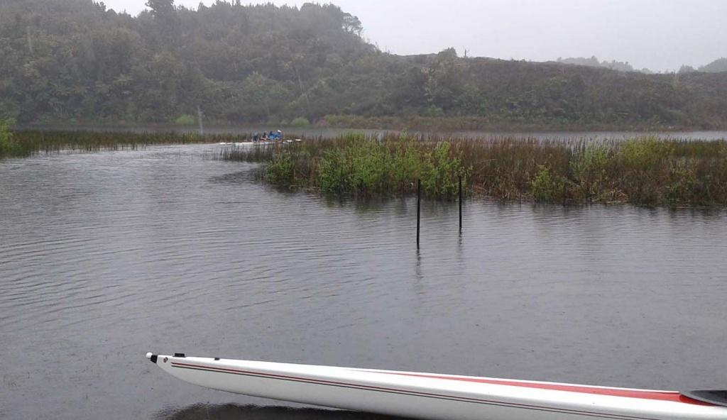 Lake Rotoma Outing